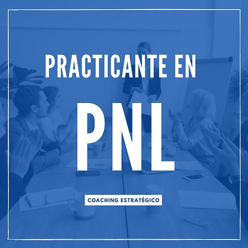 Practicante en PNL