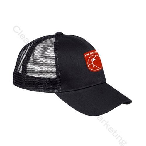 R2R Electric Trucker Hat