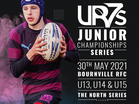 UR7s are coming!