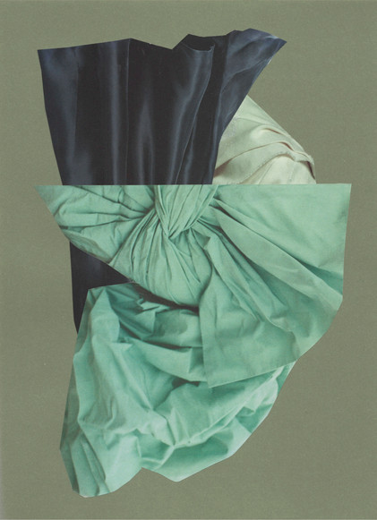 Fabric Assemblage I