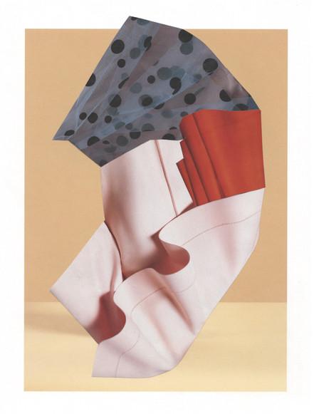 Fabric Assemblage II