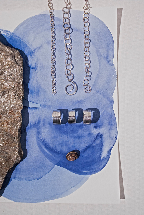 Ethos Myth Jewelry & Design - Campaign