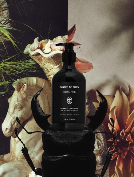Sangre de Fruta Botanical - Hair Elixir