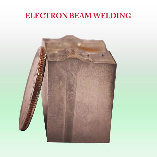 Electron Beam Welding