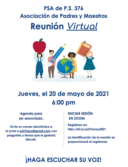 20210520_PS 376 GM Flyer-spanish.png