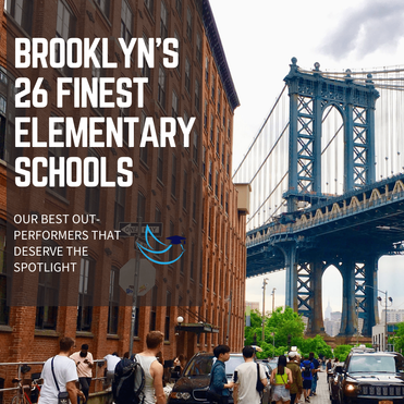 PS 376 Featured on School Sparrow as Top School