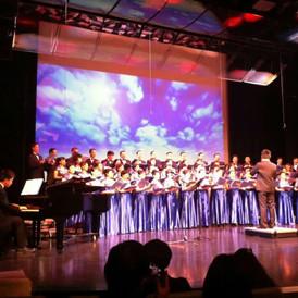 Dr. Bethune Memorial Concert