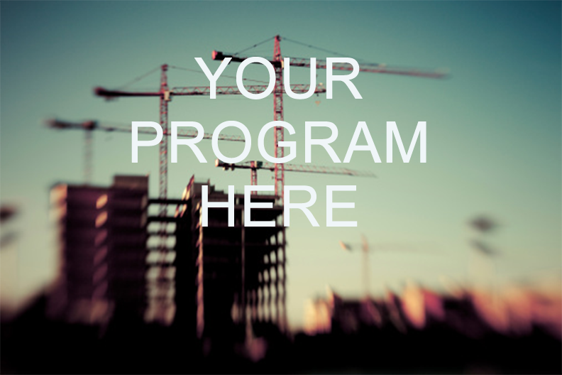Your Program Here