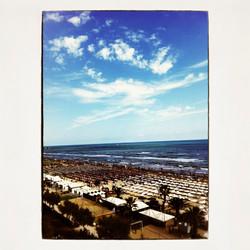 20x20 0005 Adriatic long beach