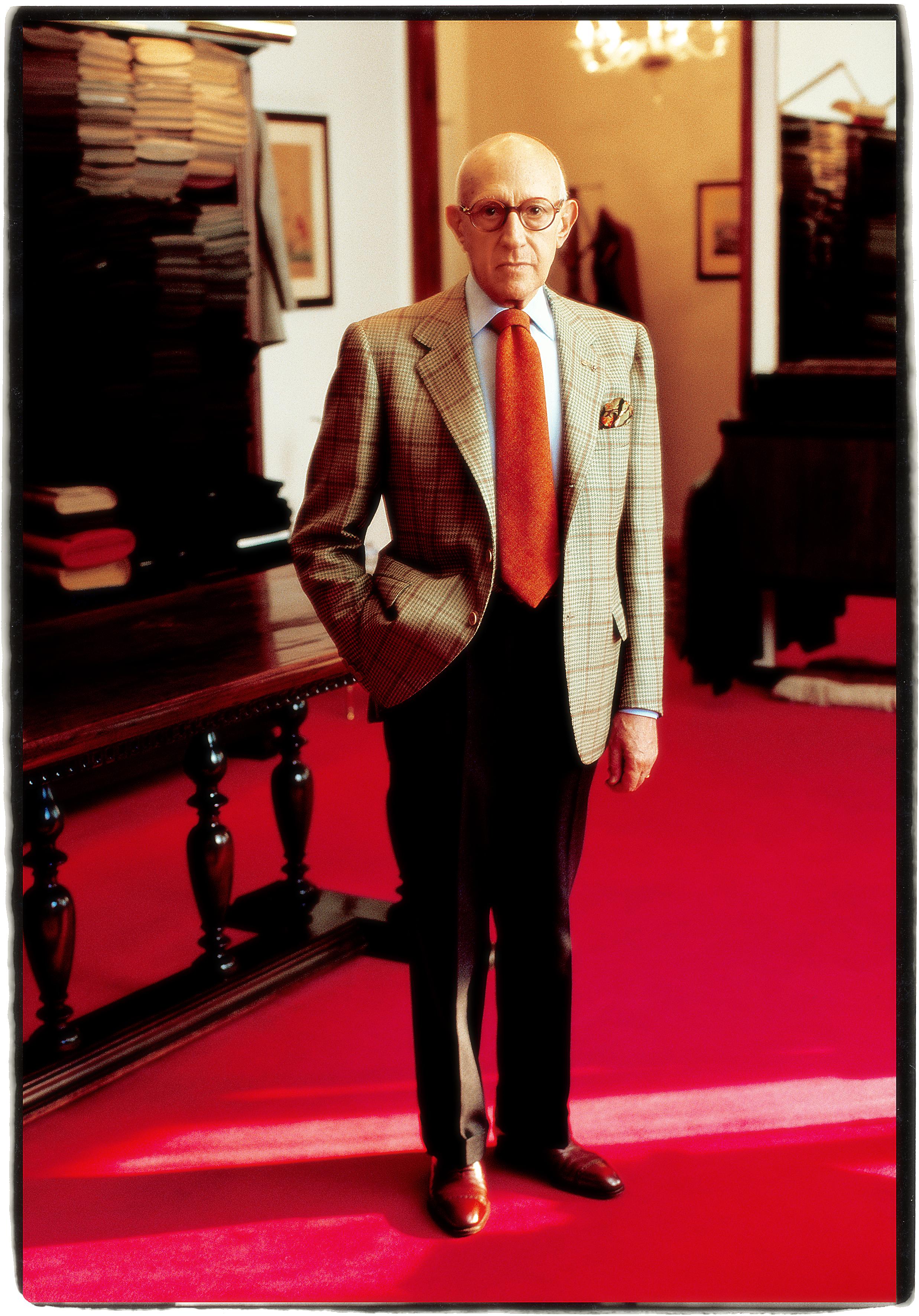 Carlo Calaceni,Tailor