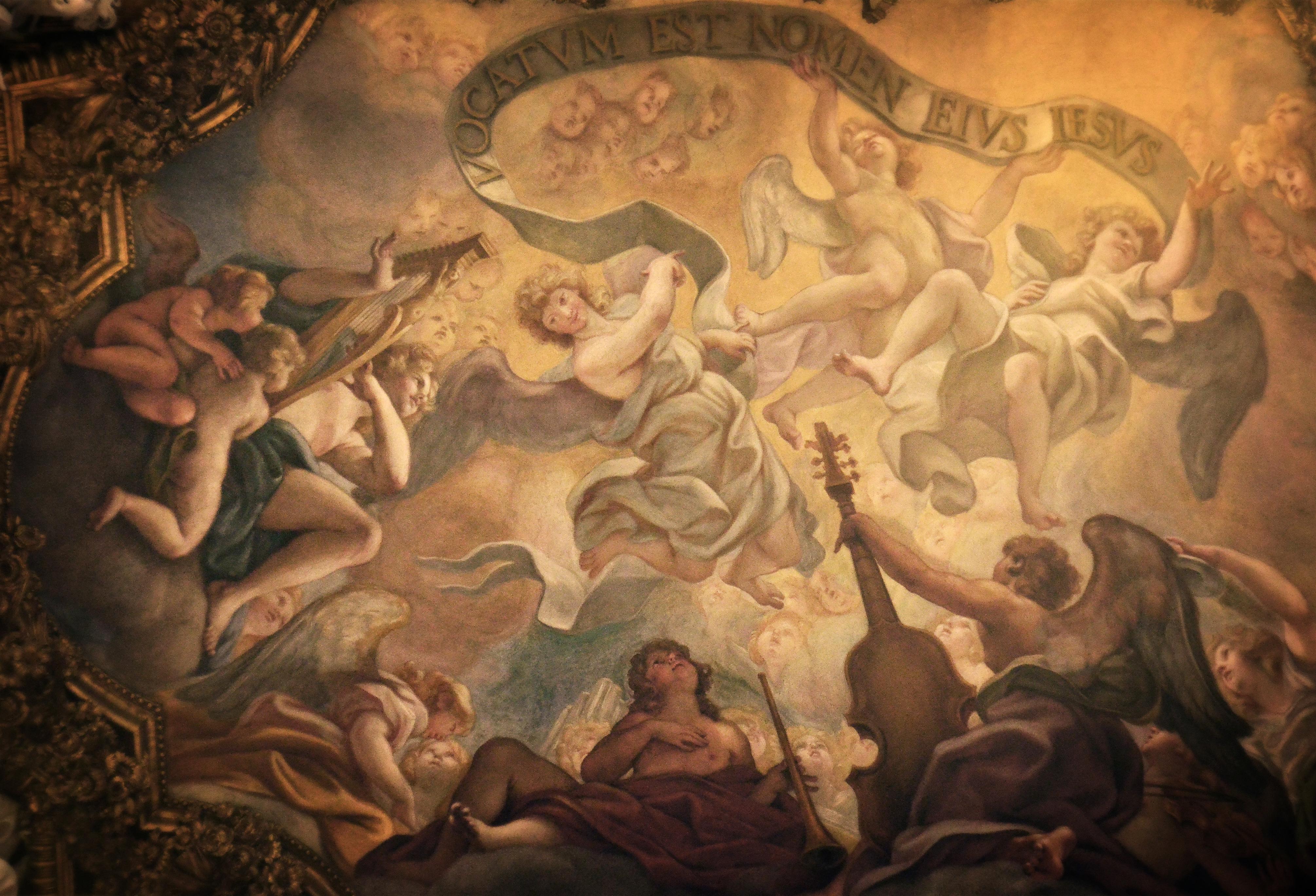 09-10 Roma Chiesa del Gesu' copy