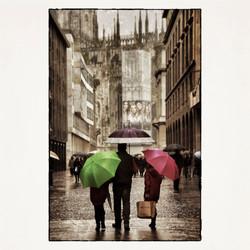 20x20 0003 Rainy day with dad