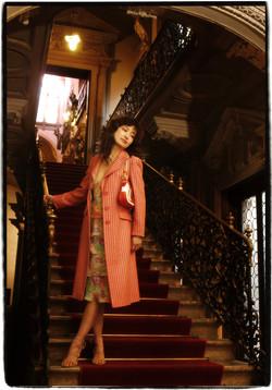 Risa Hirako, Japanese Model