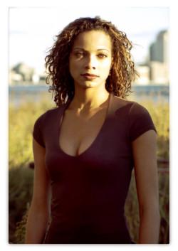 Rochelle Aytes, Actress