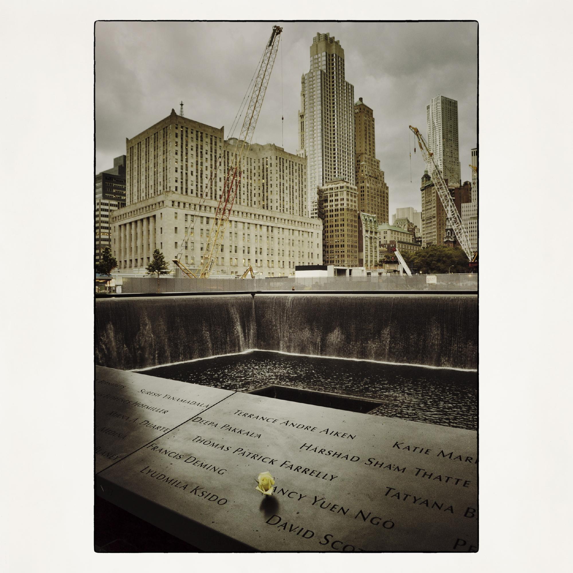 20x20 0020 911 memorial