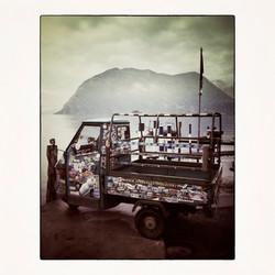 20x20 Fanky Truck- Iseo