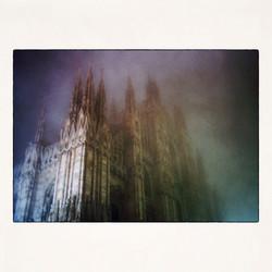20x20 Foggy Duomo type2