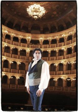 Jose Cula, Singer