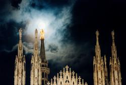 Madonnina Milano