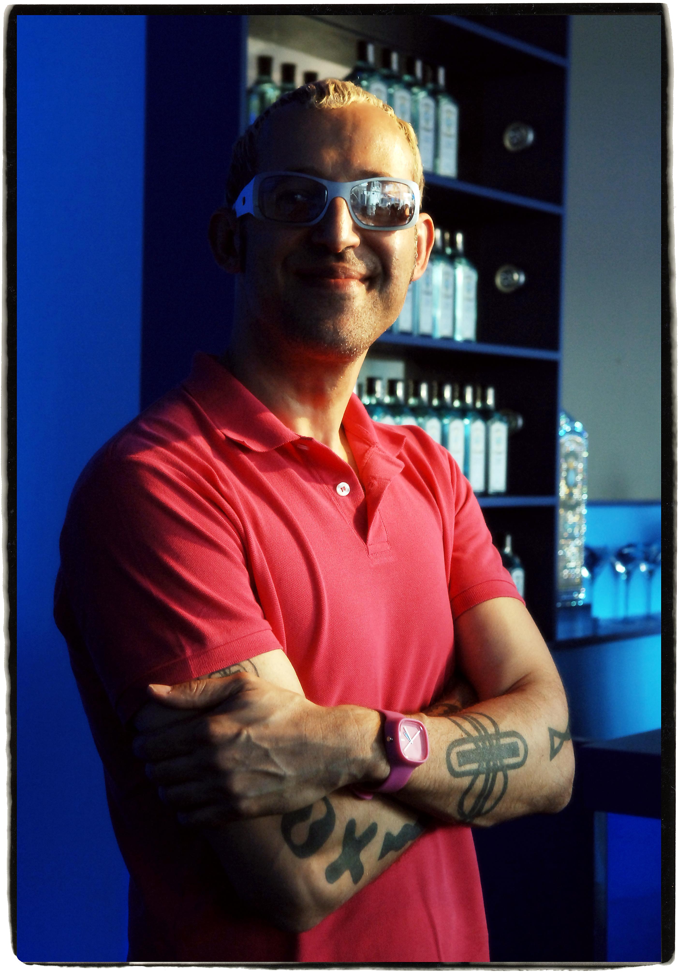Karimrashid, Designer