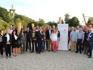 StartUp-Corner bringt Waldeck-Frankenbergs Gründer zusammen