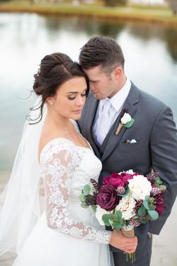 South Dakota Wedding Photographer