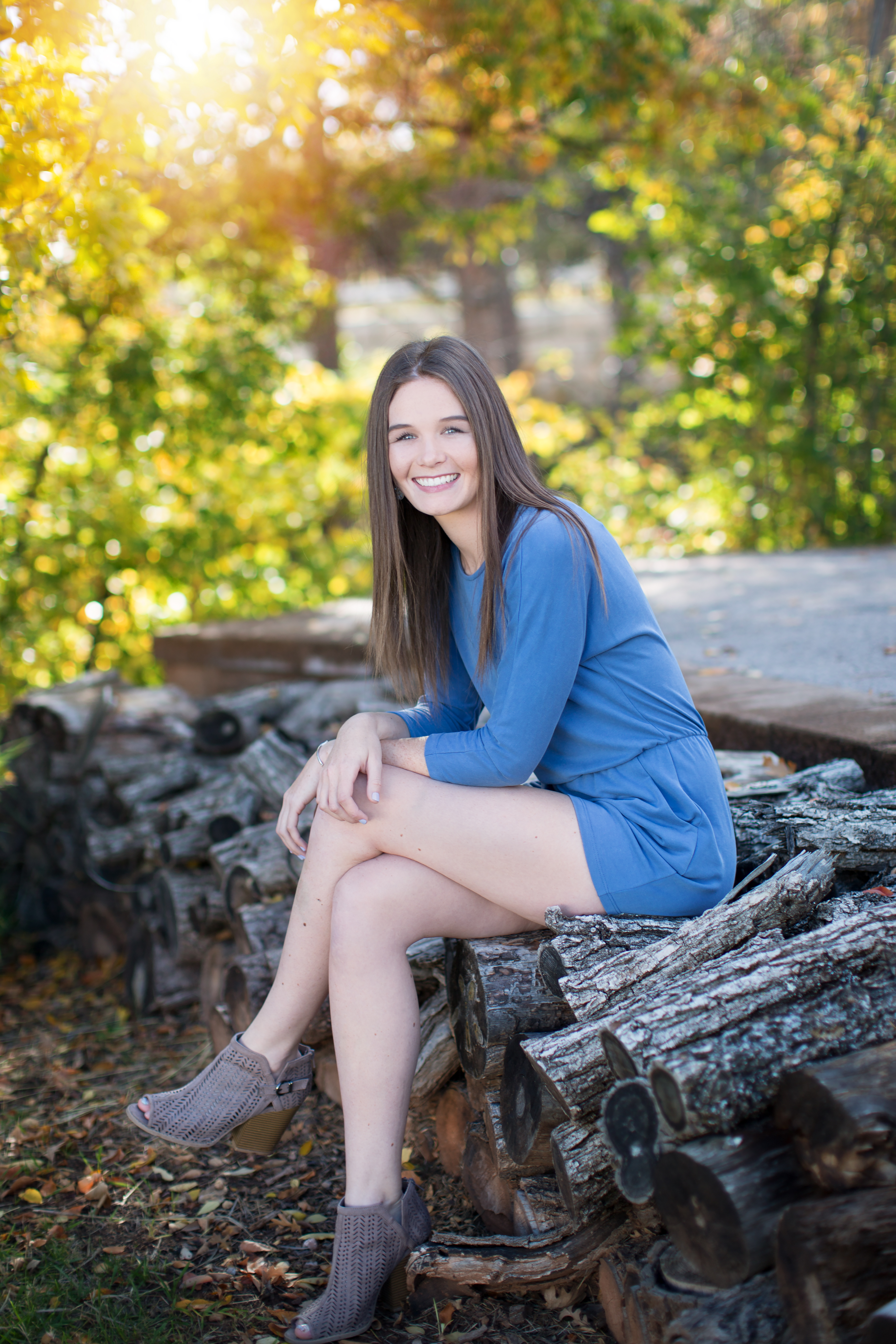 Senior Portraits - Rapid City, SD