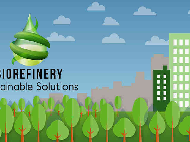 Biorefinery Sustainable Solutions