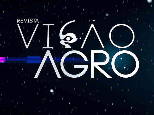 Revista Visão Agro