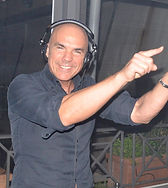 DJ Luca Tornesi