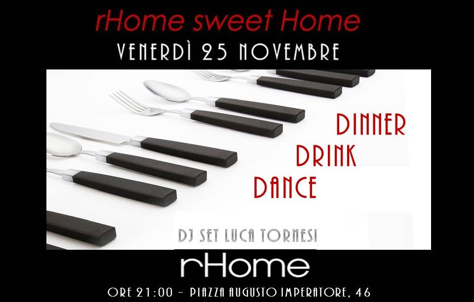RHOME SUITE HOME