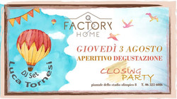 Factory Home