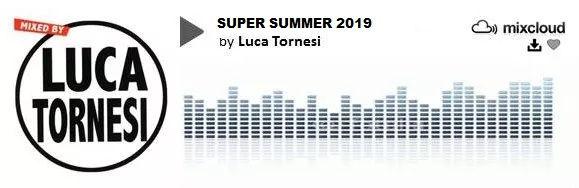 SUPER SUMMER 2019