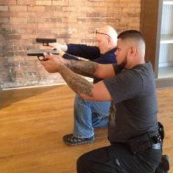 BEA Firearms Course (CT Gold Card) CT Pistol Permit Endorsement Class 2