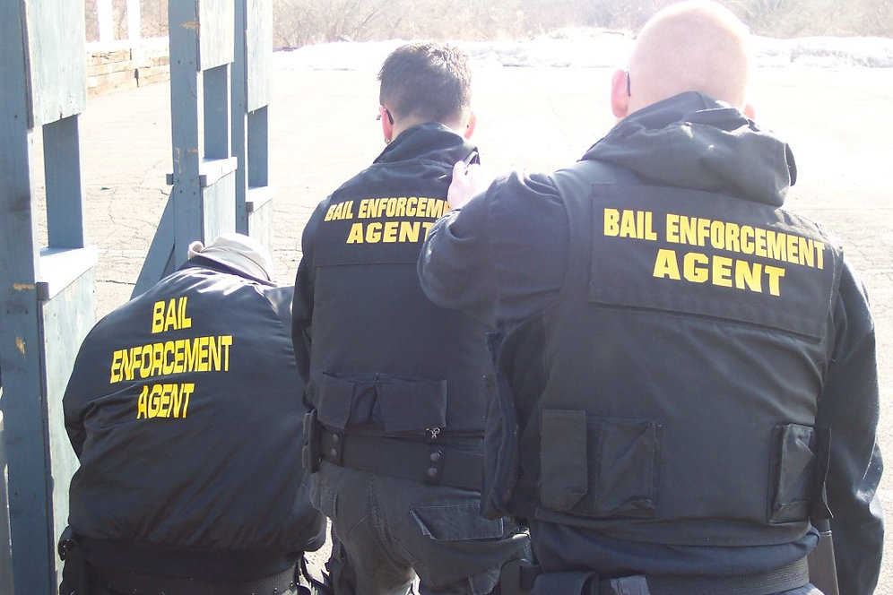 BEA Criminal Justice Course for Fugitive Recovery Agent Certification