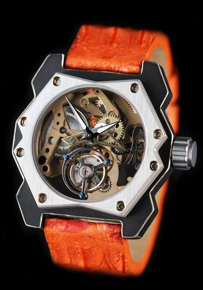設計師腕錶