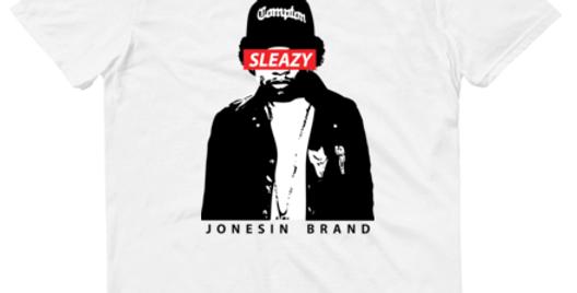 SLEAZY E