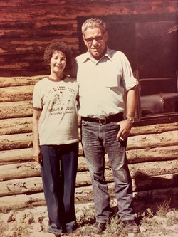 Bobbie Jean and John Owen
