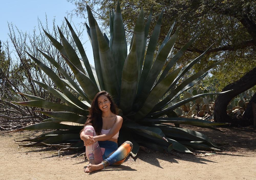Angie Sanchez Lifestyle