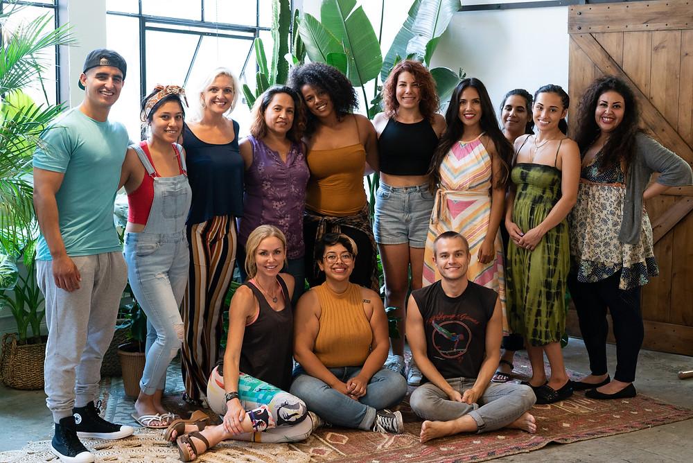 Self-Love Workshop in Downtown Los Angeles, Ca. ; Things to do in LA