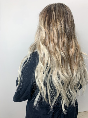 Hair by Alisha