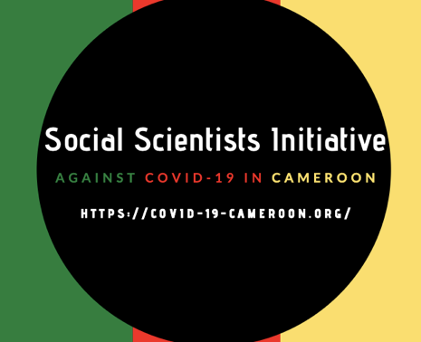 SOCIAL SCIENTISTS INITIATIVE AGAINST COVID-19 IN CAMEROON