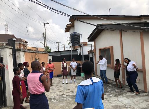 Hacey Health Initiative (Nigeria)