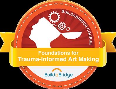 Foundations for Trauma-Informed Art Maki
