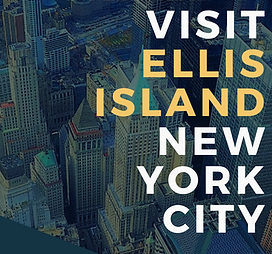 1103 visit ellis island, new york city.p