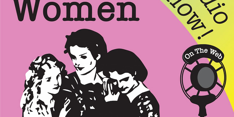 Little Women, A Radio Play