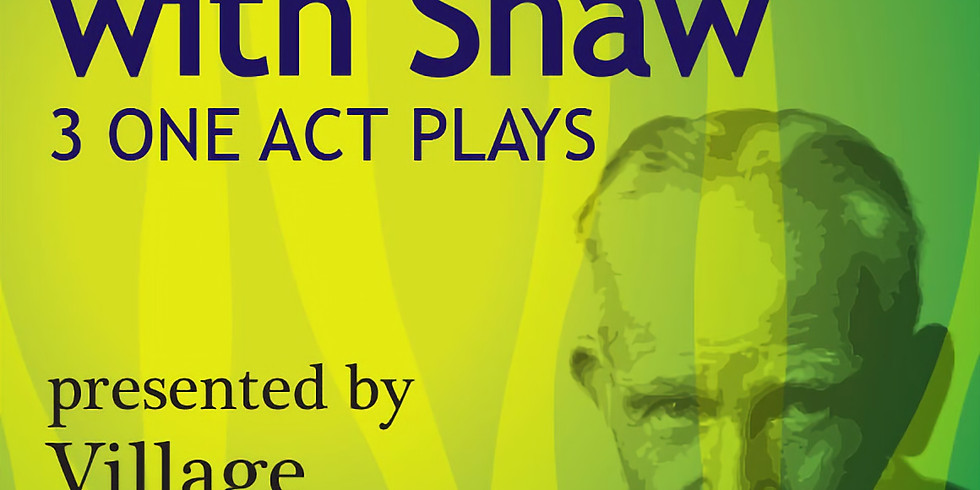 An Evening With Shaw