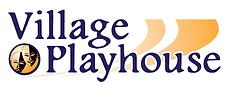 Village Playhouse Logo