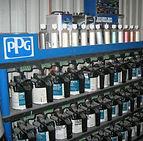 PPG Auto Repair