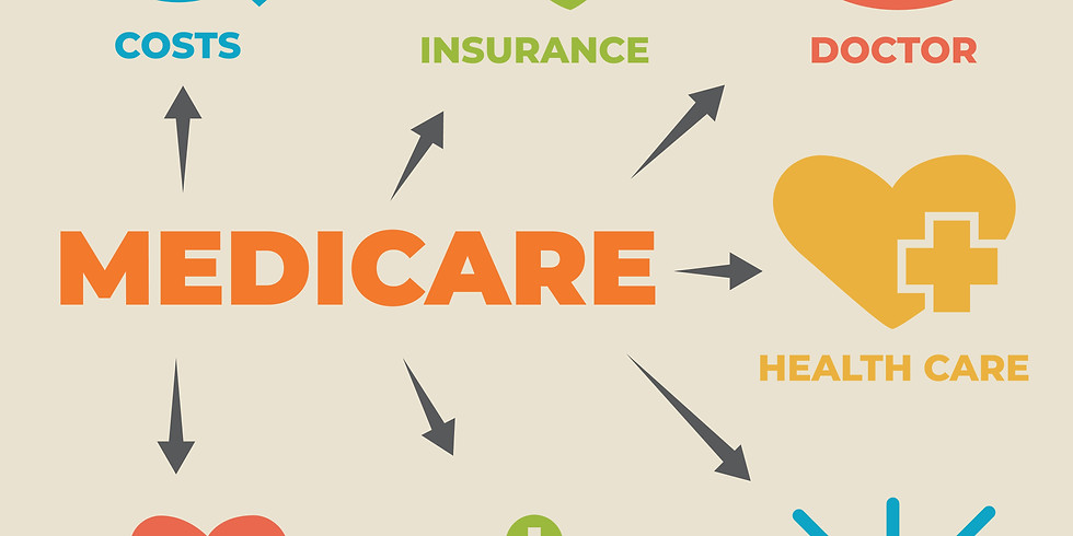 Intro to Medicare & Social Security